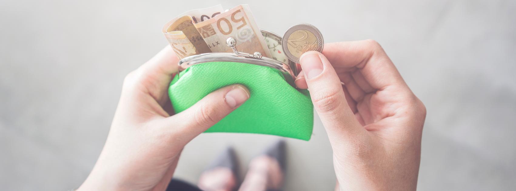 finanzas sanas