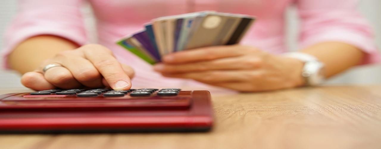 Por qué tener un historial crediticio