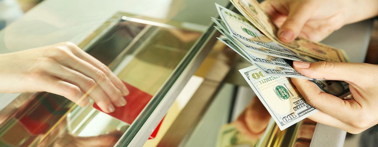 tarjeta de crédito vs crédito rotativo