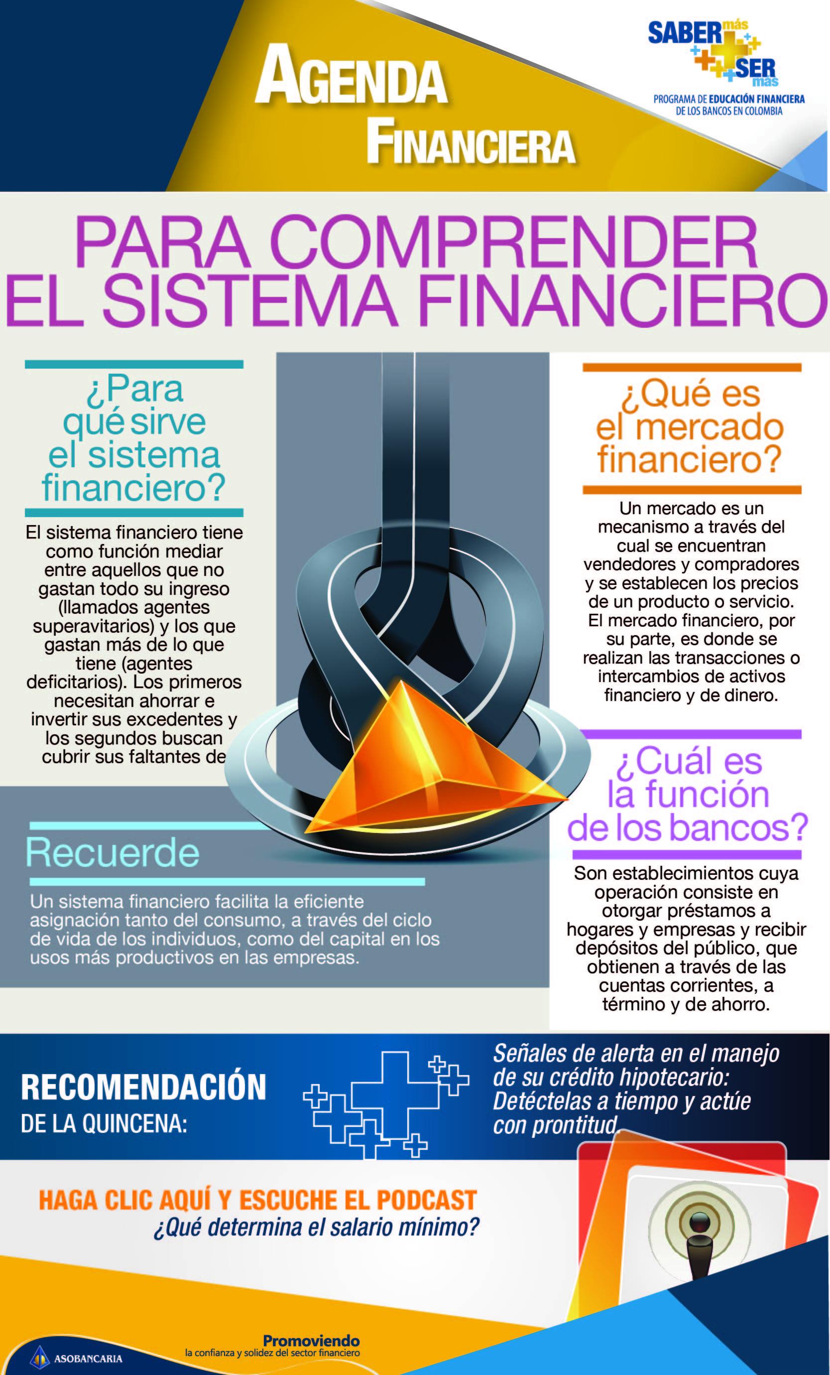 Boletin 22 - Para comprender el sistema financiero
