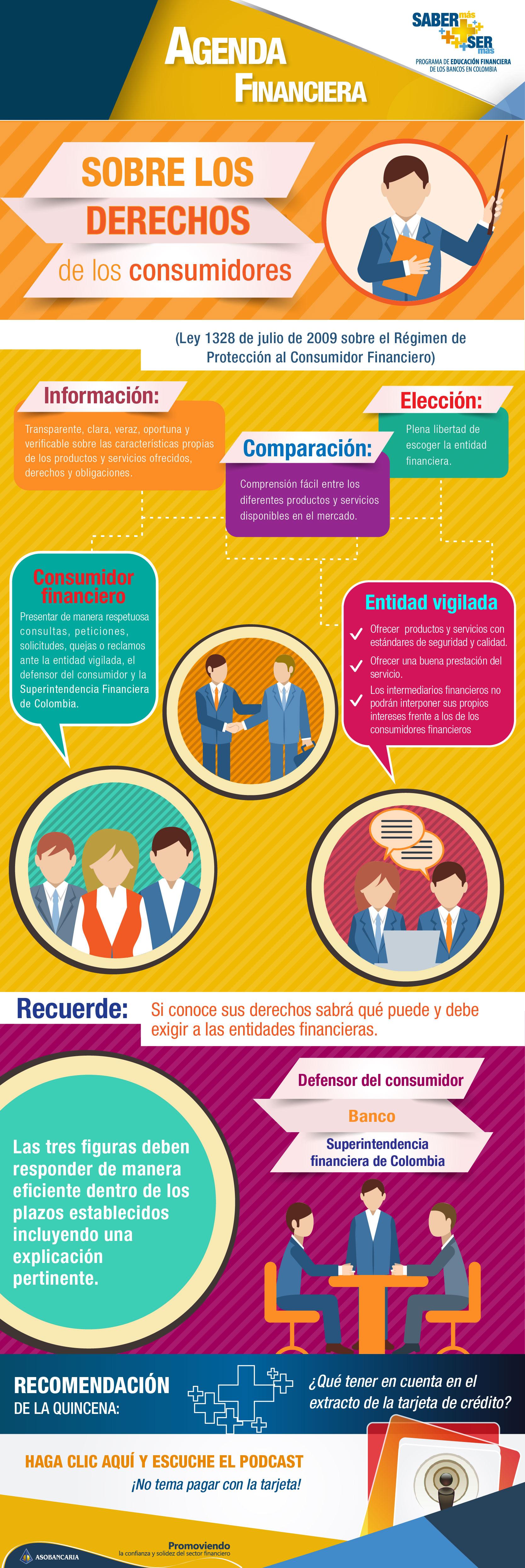 Boletin 81- Sobre los derechos de los consumidores
