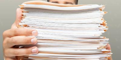 documentos importante