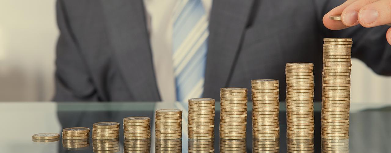 Saldo e interés mínimo en las cuentas de ahorro