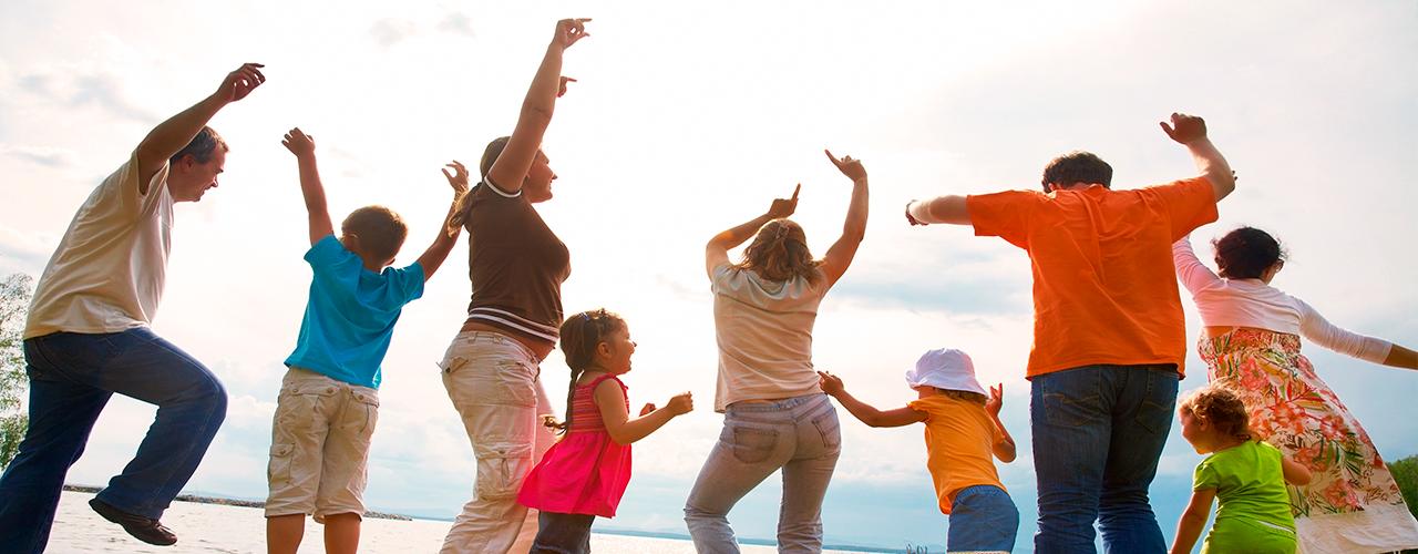 4 consejos para salir cómodamente en vacaciones de fin de año