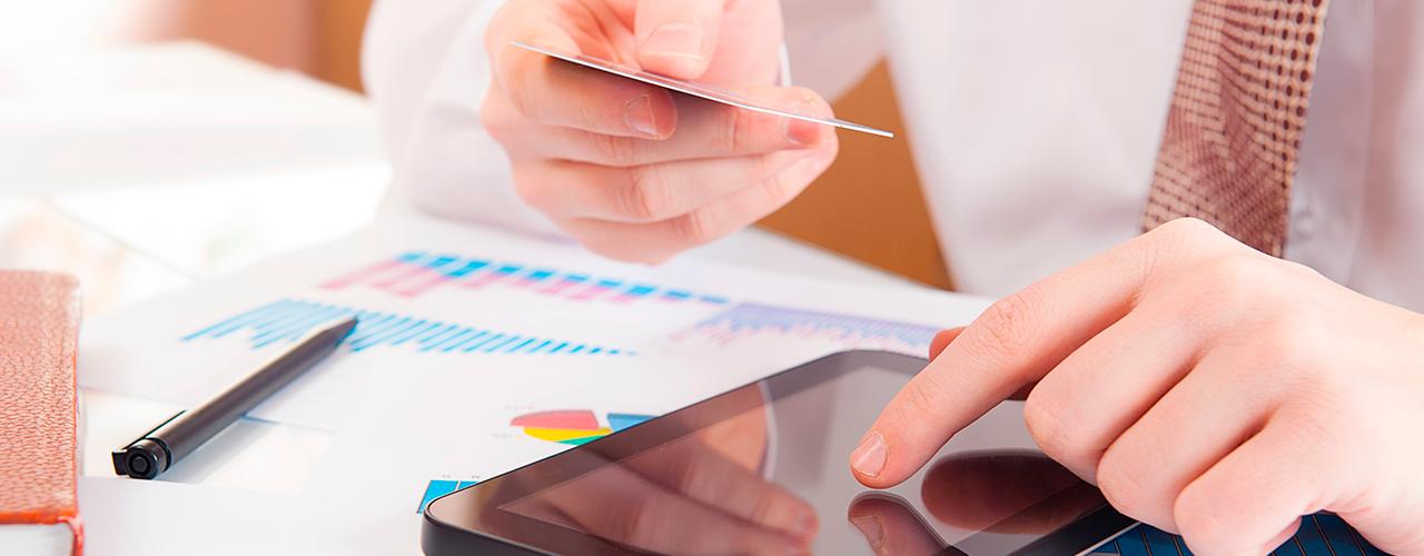 Aprenda a cuidar información financiera en medios tecnológicos
