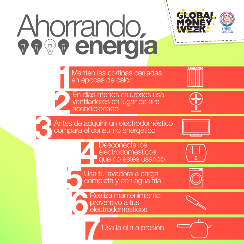 AGENDA DE ENERGIA