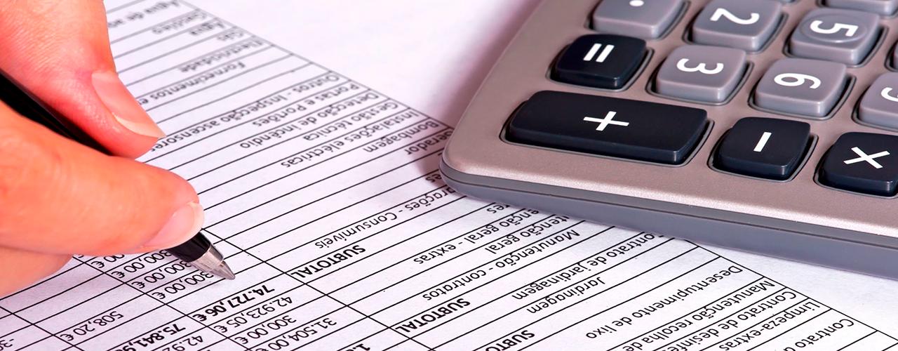beneficios de hacer un presupuesto