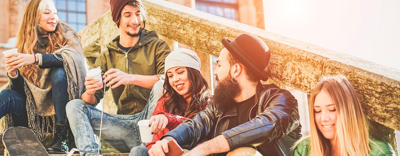 patrones financieros de los millennials