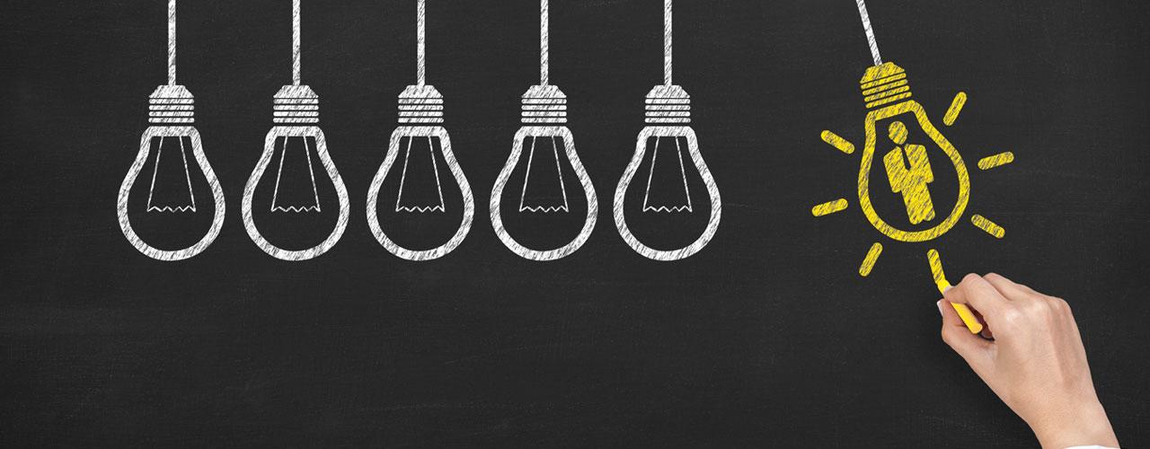 ¿Qué es tener espíritu emprendedor?
