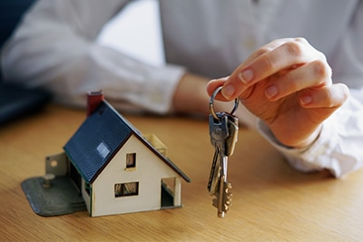 venta de casa con subsidios