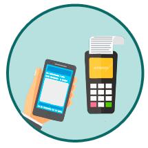 358ad00c9 ... de campo cercano (NFC), puedes pagar tus compras desde tu móvil, solo  acercándolo al datafono, tal como funcionan las tarjetas de transporte  masivo.